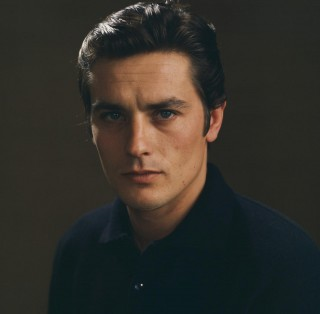 Alain-Delon-In-1963